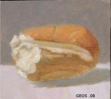 Bread by geors