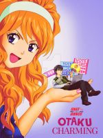 Sket Dance: Otaku Charming by tabeck
