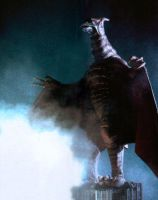 GODZILLA The Living Apocalypse Files: Rodan by GodzillaFan1234