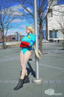 PAX13: Cammy 01 by squishtastic
