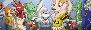 PoD Banner by racingwolf
