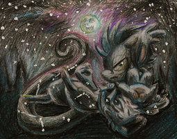 First try wolfsnail entry by Geo-Dragon