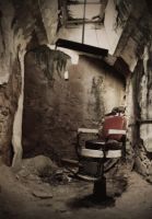 Eastern State Pen - Mad Chair ONCE MORE by PAlisauskas