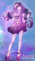 LSP by Darkrender666