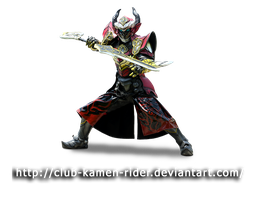 KR GAIM - Inves 16 Overlord Lord Baron EP 43 by Kamen-Riders