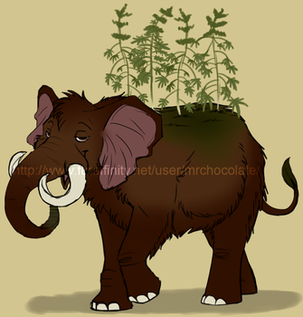 Dr. Greenthumb by DasChocolate