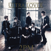 2PM - Ultra Lover by J-Beom