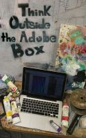 Think Outside the Adobe Box by antiemo