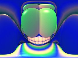 Nice Teeth with parameters by Oxnot