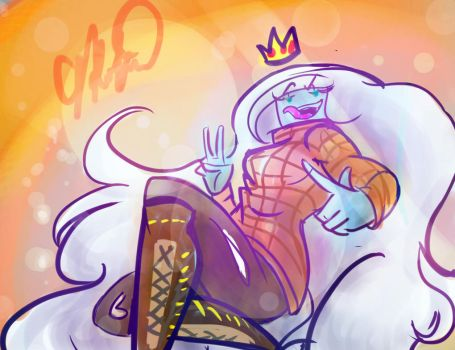 BOW DOWN PEASANTS by Cu-bloo