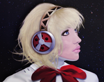 Aigis by pop2by4