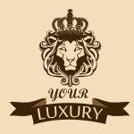 Luxury Lion by Labuate
