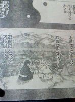 Naruto 481 spoiler pic by Thecmelion