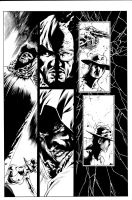 Final Crisis Revelations 2 page 8 inks by JosephLSilver