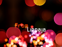 Wallpaper For From Liepaja by Xeins