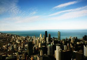 chicago by makethemgold