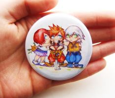 kH buttons by mayumi-loves-sora