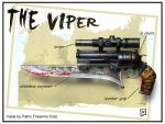 The Viper by soongpa
