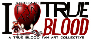 True Blood Affiliate Logo by Woody-Lindsey-Film