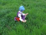 Picking Flowers by KinderMaffia-cosplay