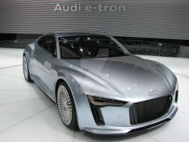 Audi e-tron by Big-D-pictures