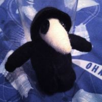 SCP Containment Breach - SCP-049 Plushie by Jack-O-AllTrades