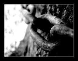 Chained to the Past by above-and-beyond
