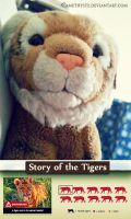Story Of The Tigers by Camethyste