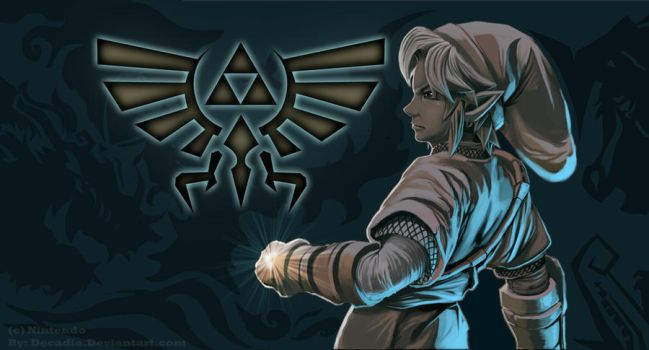 Link by Decadia