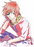 Lavi by Hitomich4n