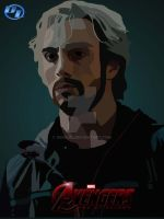 Avengers Age of Ultron Pietro Maxioff by derianl