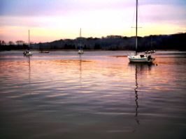 boat scene by Stacey1mb