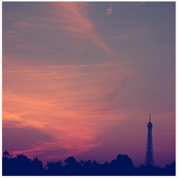 au crepuscule by etherealwinter