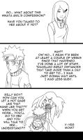 Kushina: Motherly advice by mattwilson83