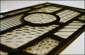Stained Glass Classes by rdwGlass