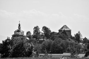 Little Castle by Alpner