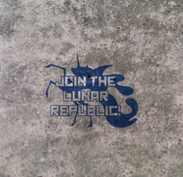 Join The New Lunar Republic by Hazzajewers