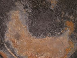 Rusted skillet 1 by lockstock