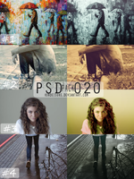 PSD PACK - 020 by kundeisuke