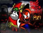 Halloween 2014 by lunitaproductions