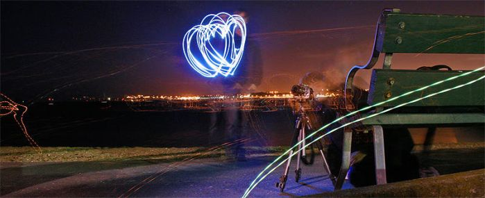 We heart photography by BaDDoGNZ