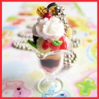 Ice Cream Parfait Necklace 2 by cherryboop