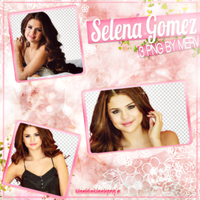 PNG Pack(192) Selena Gomez by BeautyForeverr