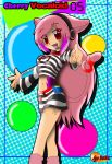 Art trade  XxCherryVocaloidxX by MRSaeba-San