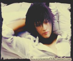 Chillin' Noctis Version by unknownimouz15