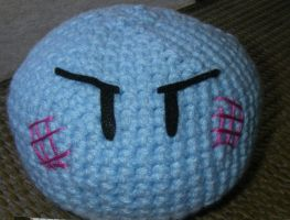 Blue Dango from Clannad by Tirrivee
