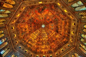 Another dome in Florence by Witoldhippie