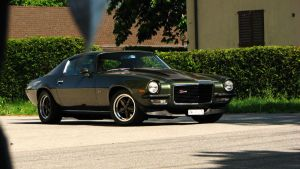 pro touring by AmericanMuscle