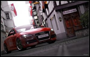GT5 X-Mas by Dave79