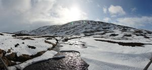 Braemar winter pano by kla91
